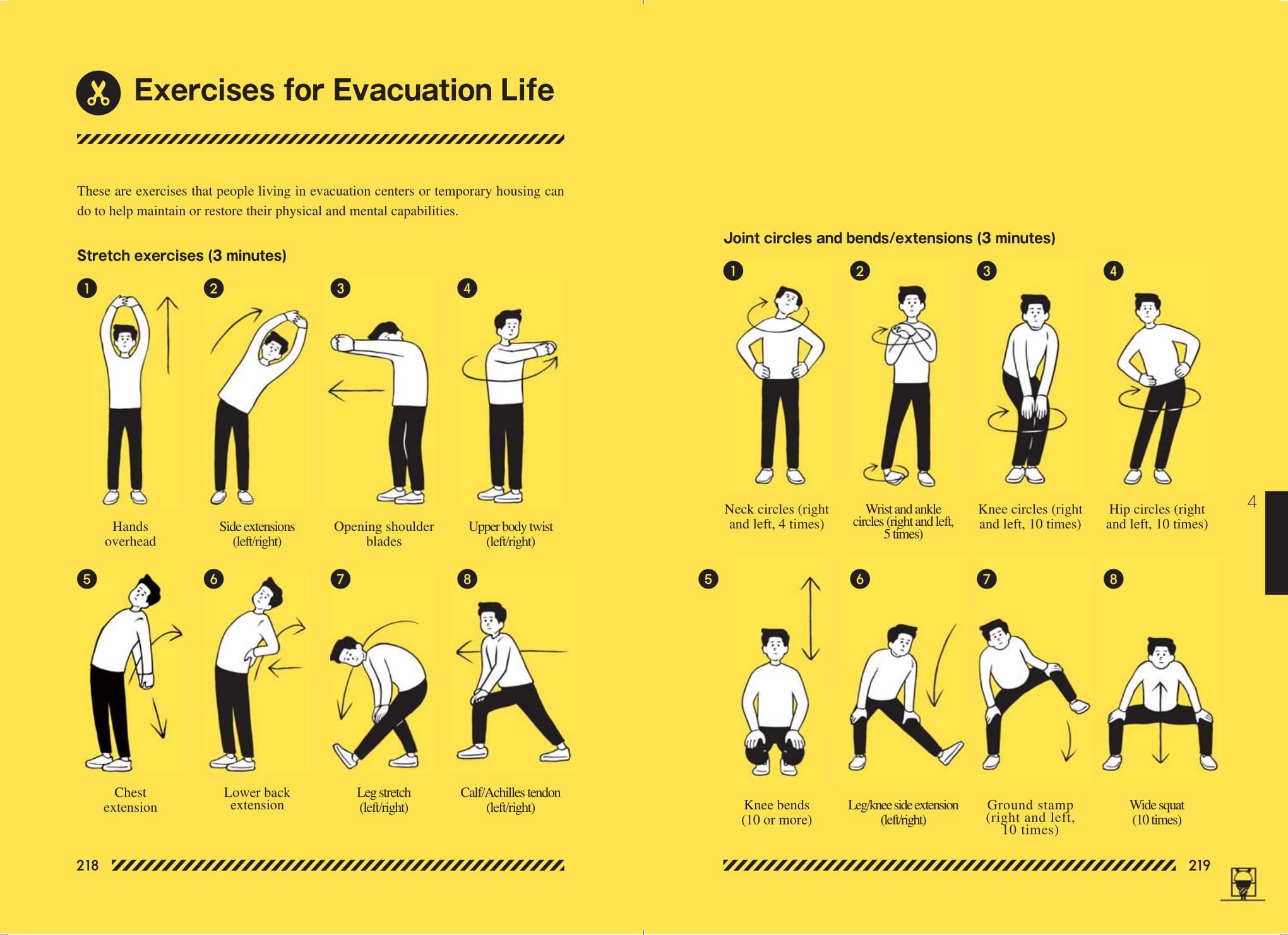 Earthquake 4 7 Survival Tips Some Amazing Life Saving