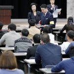 347 pass Japan's foreign worker exam for food service industry
