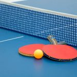 Table Tennis – What Sports are Indians playing in Japan