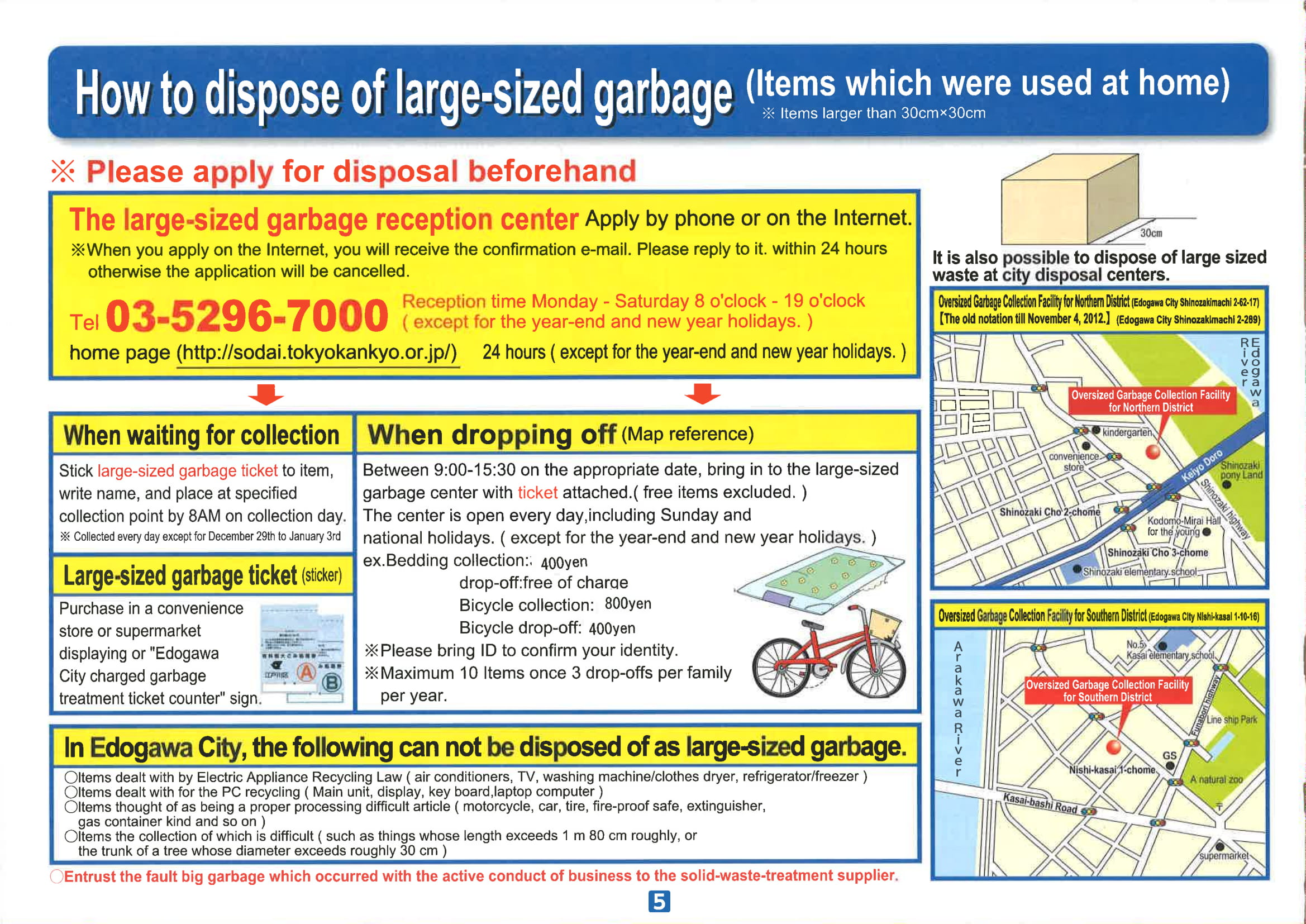 Japanese art of Garbage Sorting and Disposal ! – IndoJapanPulse